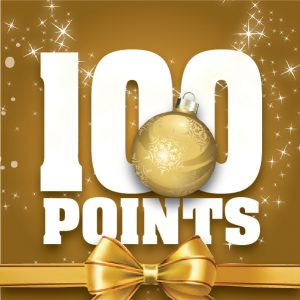 100 Point Items